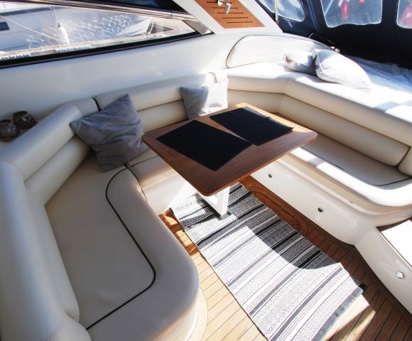 Sunseeker Superhawk 48 Powerboat
