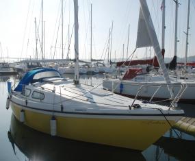 Granada 24 Sejlbåd